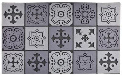 Esschert Design Mozaiek deurmat