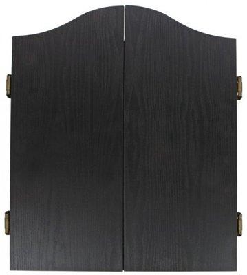 Bull's Deluxe kabinet zwart