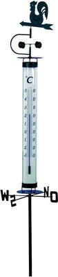 TFA Kukeleku analoge tuinthermometer