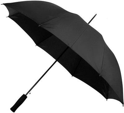 Falcone Compact golfparaplu zwart