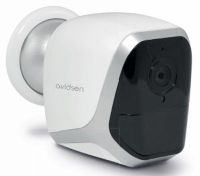 Avidsen 123985 720p battery IP-camera