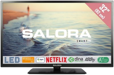 Salora LED 5000 serie 32 inch tv