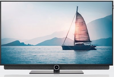 Loewe Ultra HD 2.49 BILD 49 inch tv