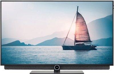 Loewe Ultra HD 2.55 BILD OLED 55 inch tv