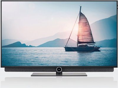 Loewe Ultra HD Bild 2.43 43 inch tv