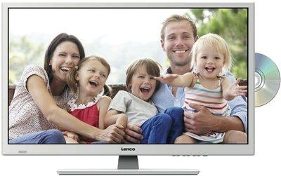 Lenco Full HD LED DVL-2862 28 inch tv wit