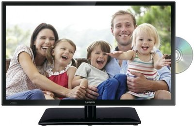 Lenco Full HD LED DVL-2862 28 inch tv