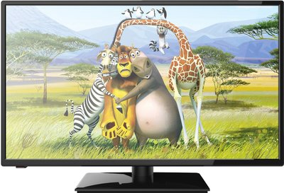 Lenco Full HD LED DVL-3242 32 inch tv