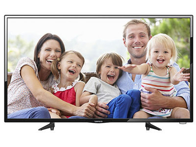 Lenco Full HD LED DVL-4022 40 inch tv