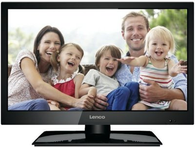 Lenco Full HD LED DVL-1922 19 inch tv