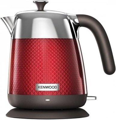 Kenwood ZJM810RD rood waterkoker 2200W