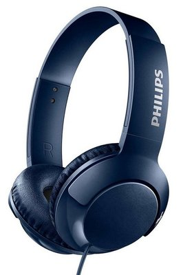 Philips SHL3070 DJ hoofdtelefoon