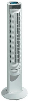 Casafan Airos Big Pin II kolomventilator wit 105 cm