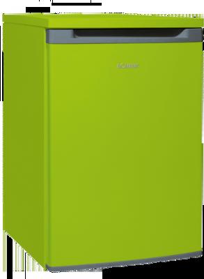 Bomann VS 354 groen A++ koelkast (130 liter)
