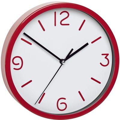 TFA Simple rood 20 cm klok