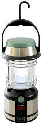 Trebs M-8116 oplaadbare LED-campinglamp