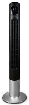 Air Naturel Fantasy zwart kolomventilator 117 cm