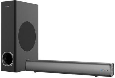 Blaupunkt BLP9810 bluetooth soundbar en subwoofer