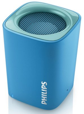 Philips BT100A bluetooth luidspreker