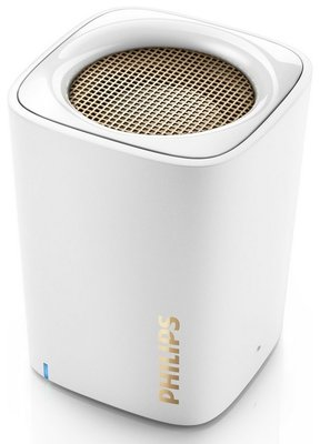 Philips BT100B bluetooth luidspreker