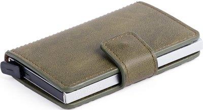 Figuretta Easy Folder groen