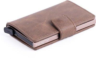 Figuretta Easy Folder bruin