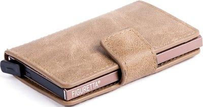 Figuretta Easy Folder zandkleur