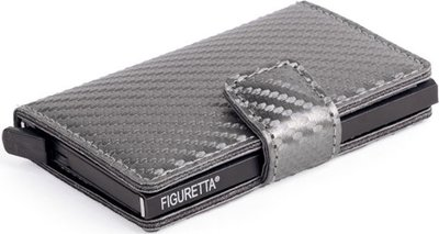 Figuretta Secure Mini antracietgrijs