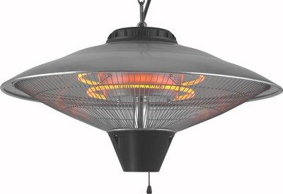 Eurom Partytent heater 2100 elektrische terrasverwarming