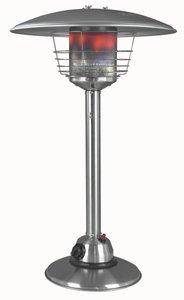 Eurom Table Lounge Heater terrasverwarming op gas