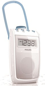 Philips AE2330/00 badkamerradio