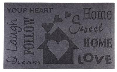 Esschert Design Love deurmat